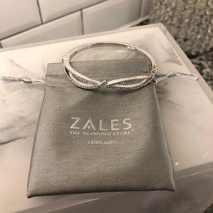 Zales The Diamond Store bracelet